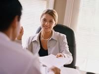 Собеседование при приеме на работу: cкажи мне, кто проводит собеседование, и я скажу, куда ты попал