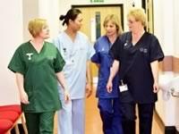 Получить работу медсестры в Великобритании станет проще
