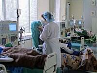 Новые перспективы развития нефрологической службы Украины