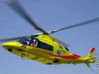 Врачей обещают посадить на вертолеты