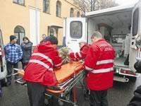 «Скорую помощь» в Украине ожидает реорганизация