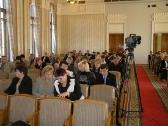 На Дніпропетровщині головні лікарі Центрів первинної медико-санітарної допомоги пройдуть курс менеджменту в сфері охорони здоров'я